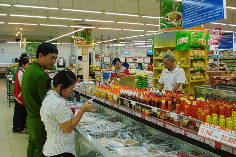 Những hành vi bị cấm trong luật vệ sinh an toàn thực phẩm mới nhất hiện nay