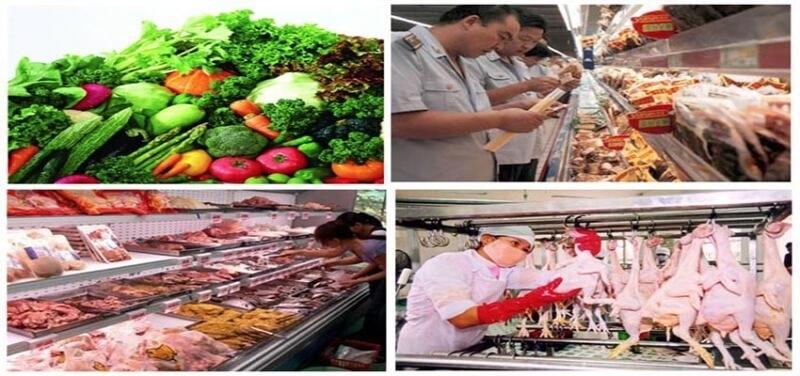 Dịch vụ xin giấy phép chứng nhận an toàn vệ sinh thực phẩm tại công tyLuật Thiên Di luôn nhanh chóng giúp bạn yên tâm kinh doanh và sản xuất
