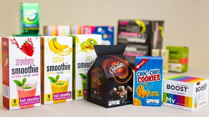 Các sản phẩm từ sữa, bơ, đồ hộp đều nằm trong danh mục các sản phẩm thực phẩm phải công bố (hình ảnh minh họa)