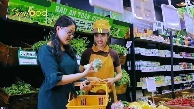 Nguồn gốc và chất lượng thực phẩm sẽ được đảm bảo
