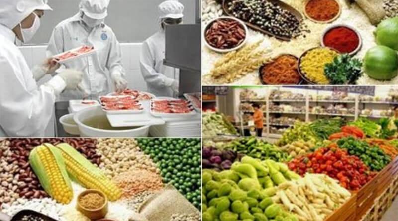 Thủ tục xin cấp giấy chứng nhận đủ điều kiện sản xuất thực phẩm