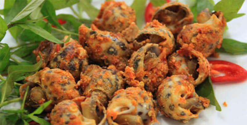 kinh doanh hải sản bắt buộc phải có giấy phép an toàn thực phẩm