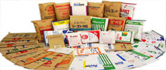 công bố vật liệu bao gói thực phẩm