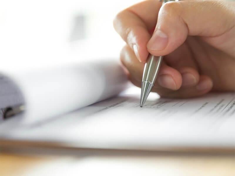 Luật Thiên Di sẽ giúp bạn mọi thủ tục và hồ sơ hành chính